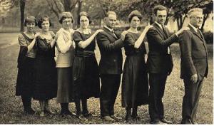 1920s teachers