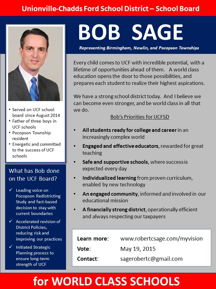 Election Flyer v2