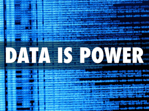Data is Power