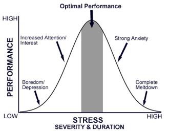Stress Curve 2