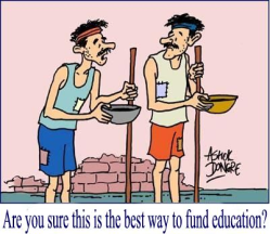 Educational Funding
